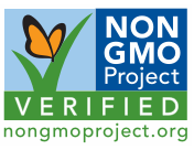 Certification for Non-gmo